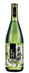 Saquê Azuma Kirin Dourado 740 ml
