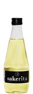 Caipirinha de Sake Sakerita Abacaxi 300 ml