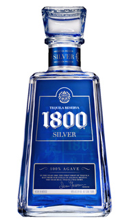 Tequila Reserva 1800 Blanco 700 ml