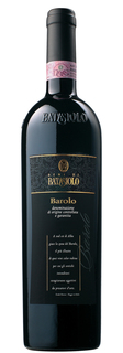 Vinho Batasiolo Barolo DOCG Tinto 750 ml