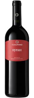 Vinho Cusumano Syrah Tinto 750 ml