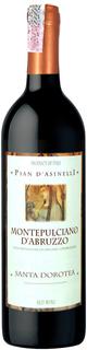 Vinho Santa Dorotea Montepulciano D'Abruzzo 750 ml