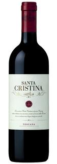 Vinho Santa Cristina Toscana 750 ml