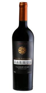 Vinho Farmus Carmenere 750 ml