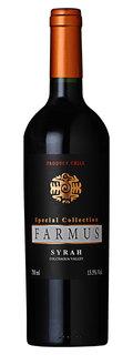 Vinho Farmus Syrah 750 ml