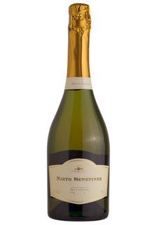 Espumante Nieto Senetiner Brut Nature 750 ml