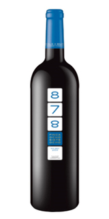 Vinho Finca Martha 878 Malbec 750 ml