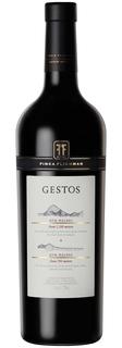 Vinho Finca Flichman Gestos Malbec 750 ml
