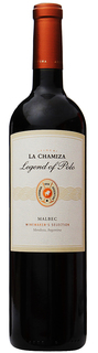Vinho La Chamiza Legend of Polo Malbec 750 ml
