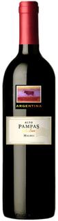 Vinho Alto Pampas Del Sur Malbec 750 ml