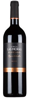 Vinho Finca Las Moras Black Label Malbec 750 ml
