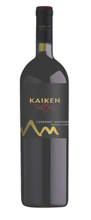 Vinho Kaiken Ultra Cabernet Sauvignon 750 ml