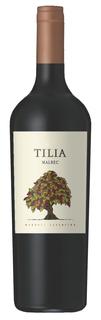 Vinho Tilia Malbec Syrah 750 ml