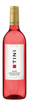 Vinho Tini Rosé Sangiovese Rubicone 750 ml