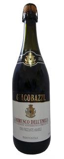 Vinho Lambrusco Giacobazzi IGT Rosso 750 ml