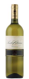 Vinho Santa Caterina Salento Chardonnay I.G.P 750 ml