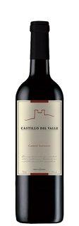 Vinho Castillo Del Valle Cabernet Sauvignon 750 ml