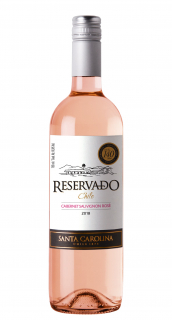 Vinho Santa Carolina Reservado Rose 750ml