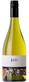 Vinho Inés Chardonnay 750 ml