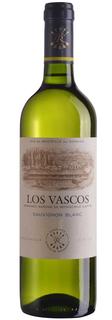 Vinho Los Vascos Sauvignon Blanc 750 ml
