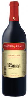Vinho Monte Reale Tinto Suave 750 ml