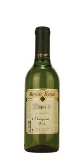 Vinho Monte Reale Branco Seco 375 ml