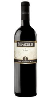Vinho Miracolo Tinto Seco 750 ml