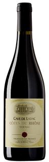 Vinho Cave de Ladac Cotes Du Rhone 750 ml