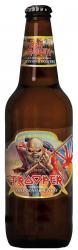 Cerveja Trooper Golden Iron Maiden 500 ml
