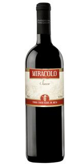 Vinho Miracolo Tinto Suave 750 ml