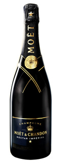 Champagne Moët Nectar Imperial Diamond 750 ml