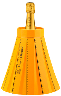 Champagne Veuve Clicquot Fashionable com Balde 750 ml (Kits)