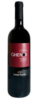 Vinho Ghenos Primitivo di Manduria DOC 750 ml