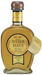 Cachaça Weber Haus Ouro Certificada 700 ml
