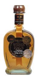Cachaça Weber Haus Ouro Reserva Especial 700 ml
