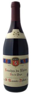 Vinho Masson Dubois Bouches du Rhône 750ml