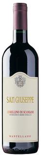 Vinho San Giuseppe 750 ml