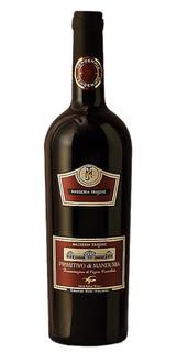 Vinho Masseria Trajone Primitivo di Manduria 750 ml