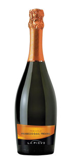 Prosecco La Piece Pergolo DOC 750 ml