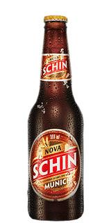 Cerveja Schin Munich Long Neck 355 ml