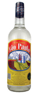Cachaça São Paulo 970 ml