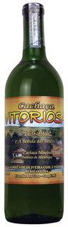 Cachaça Vitoriosa 750 ml