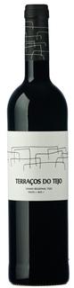 Vinho Terraços do Tejo Tinto 750 ml
