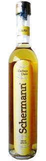 Cachaça Schermann Ouro 500 ml