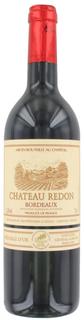 Vinho Château Redon Bordeaux 750 ml