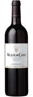 Vinho Mouton Cadet Rouge 750 ml