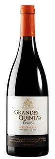 Vinho Grandes Quintas Reserva 750 ml