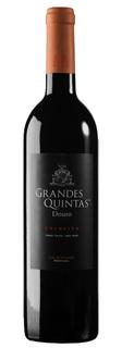 Vinho Grandes Quintas Colheita 750 ml