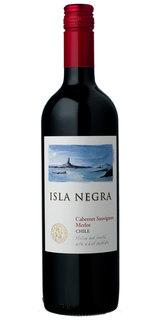 Vinho Isla Negra Cabernet/Melort 750 ml
