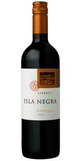 Vinho Isla Negra Reserva Carmenere 750 ml